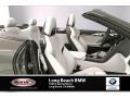 BMW M8 Convertible Dravit Grey Metallic photo #7