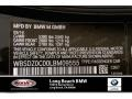 BMW M8 Convertible Dravit Grey Metallic photo #11