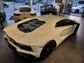 Lamborghini Aventador S Bianco Isis photo #8
