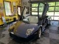Lamborghini Murcielago Coupe Blu Hera (Dark Blue Metallic) photo #1