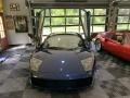 Lamborghini Murcielago Coupe Blu Hera (Dark Blue Metallic) photo #14