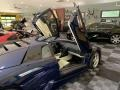 Lamborghini Murcielago Coupe Blu Hera (Dark Blue Metallic) photo #15