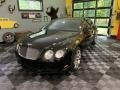 Bentley Continental GT  Diamond Black photo #1