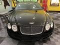 Bentley Continental GT  Diamond Black photo #13