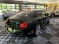 Bentley Continental GT  Diamond Black photo #17
