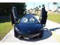 McLaren 570S Spider Onyx Black photo #19