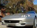 Ferrari 550 Maranello Argento (Silver) photo #9