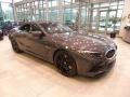 BMW M8 Convertible Brands Hatch Grey Metallic photo #1