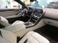 BMW M8 Convertible Brands Hatch Grey Metallic photo #3