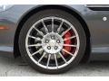 Aston Martin DB9 Volante Tungsten Silver photo #27