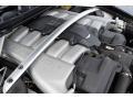 Aston Martin DB9 Volante Tungsten Silver photo #37