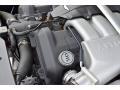 Aston Martin DB9 Volante Tungsten Silver photo #39