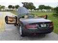 Aston Martin DB9 Volante Tungsten Silver photo #42