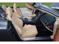 Aston Martin DB9 Volante Tungsten Silver photo #58