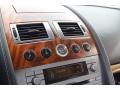 Aston Martin DB9 Volante Tungsten Silver photo #70