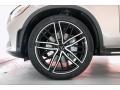 Mercedes-Benz GLC AMG 43 4Matic Mojave Silver Metallic photo #8