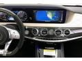 Mercedes-Benz S 63 AMG 4Matic Sedan Anthracite Blue Metallic photo #5