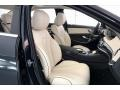 Mercedes-Benz S 63 AMG 4Matic Sedan Anthracite Blue Metallic photo #6