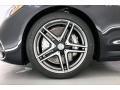 Mercedes-Benz S 63 AMG 4Matic Sedan Anthracite Blue Metallic photo #8