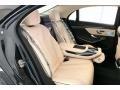Mercedes-Benz S 63 AMG 4Matic Sedan Anthracite Blue Metallic photo #13