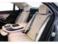 Mercedes-Benz S 63 AMG 4Matic Sedan Anthracite Blue Metallic photo #15