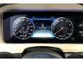 Mercedes-Benz S 63 AMG 4Matic Sedan Anthracite Blue Metallic photo #20