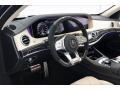 Mercedes-Benz S 63 AMG 4Matic Sedan Anthracite Blue Metallic photo #22