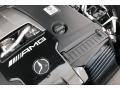 Mercedes-Benz S 63 AMG 4Matic Sedan Anthracite Blue Metallic photo #31