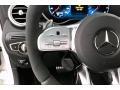 Mercedes-Benz GLC AMG 43 4Matic Polar White photo #18