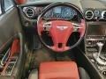 Bentley Continental GTC Speed Arctica White photo #15
