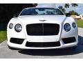 Bentley Continental GT V8 S Arctica photo #16