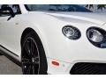 Bentley Continental GT V8 S Arctica photo #20