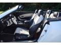 Bentley Continental GT V8 S Arctica photo #31