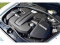 Bentley Continental GT V8 S Arctica photo #63