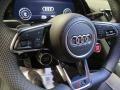 Audi R8 V10 Daytona Gray Pearl photo #30