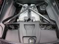 Audi R8 V10 Daytona Gray Pearl photo #33