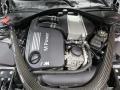 BMW M4 Convertible Silverstone Metallic photo #38