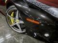 Ferrari 458 Spider Nero Daytona (Black Metallic) photo #8