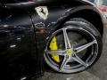 Ferrari 458 Spider Nero Daytona (Black Metallic) photo #12