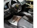 Ferrari 458 Spider Nero Daytona (Black Metallic) photo #15