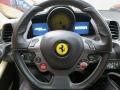 Ferrari 458 Spider Nero Daytona (Black Metallic) photo #24