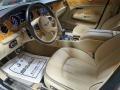 Bentley Mulsanne  Silver Storm photo #15