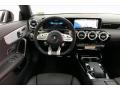 Mercedes-Benz CLA AMG 35 Coupe Denim Blue Metallic photo #4