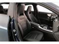 Mercedes-Benz CLA AMG 35 Coupe Denim Blue Metallic photo #6