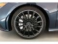 Mercedes-Benz CLA AMG 35 Coupe Denim Blue Metallic photo #8