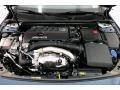 Mercedes-Benz CLA AMG 35 Coupe Denim Blue Metallic photo #9