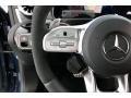 Mercedes-Benz CLA AMG 35 Coupe Denim Blue Metallic photo #18