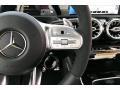 Mercedes-Benz CLA AMG 35 Coupe Denim Blue Metallic photo #19