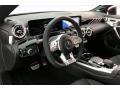 Mercedes-Benz CLA AMG 35 Coupe Denim Blue Metallic photo #22