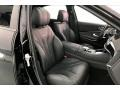 Mercedes-Benz S 63 AMG 4Matic Sedan Black photo #6
